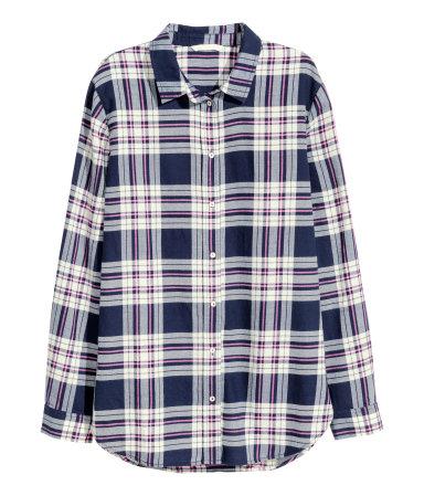Ruiten blouse